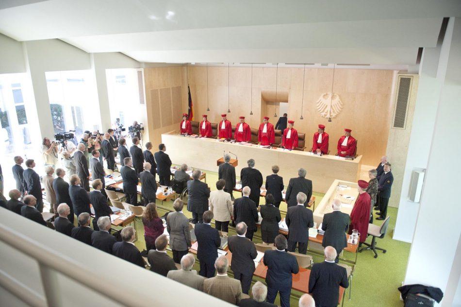 El Tribunal Constitucional Federal de Alemania declara parcialmente inconstitucional la ley del clima y refuerza la protección de los derechos fundamentales de la juventud
