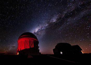 Presentados los mayores mapas de la materia del universo