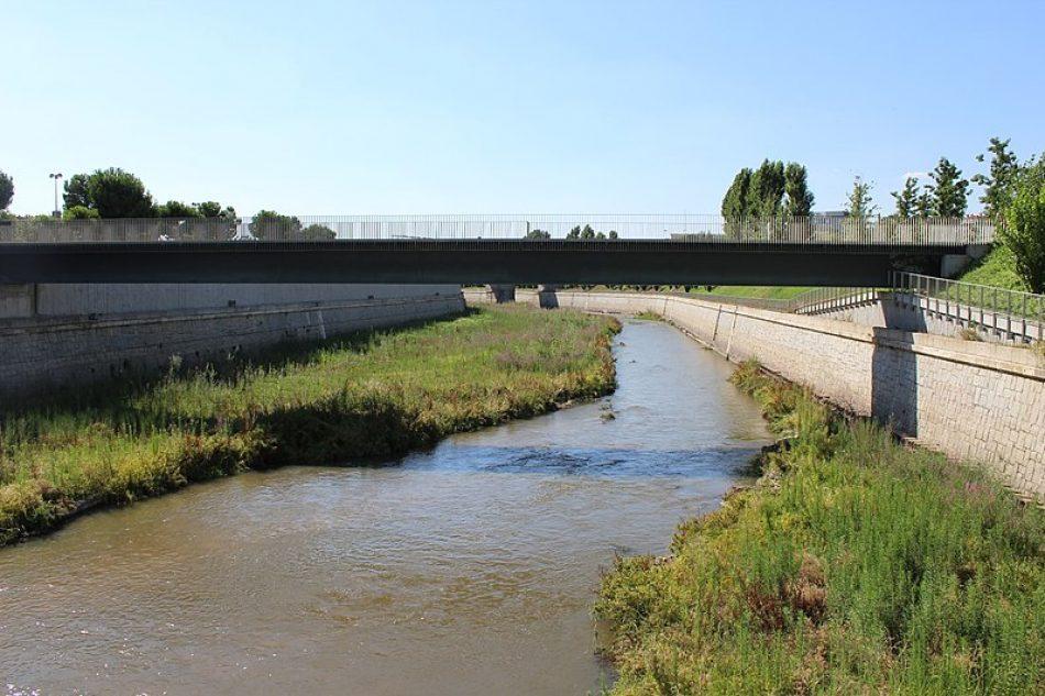 Unidas Podemos pide al Gobierno que promueva la renaturalización de los tramos urbanos de los ríos