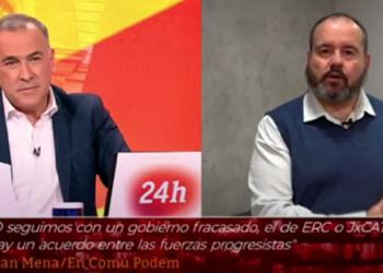 En Comú Podem apremia a ERC y PSC al entendimiento para que se constituya un Gobierno de izquierdas en Catalunya