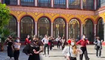 Denuncian «abuso de poder y mala praxis pedagógica en la Escuela Superior de Arte Dramático de Sevilla»