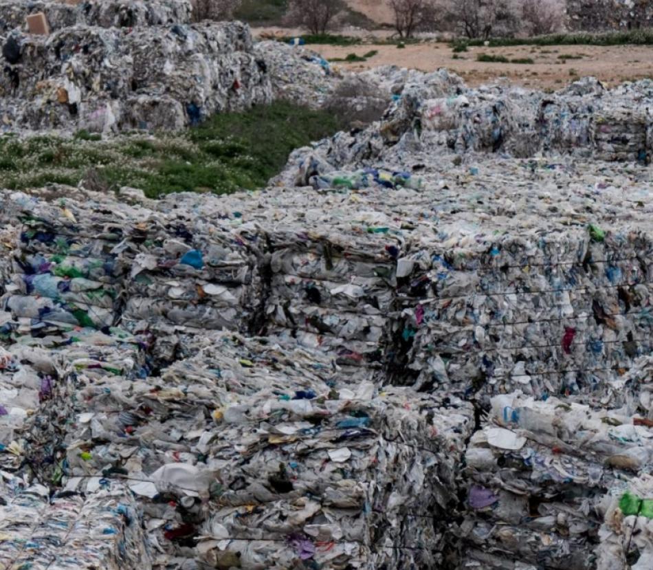 """""""España está lejos de poder celebrar el Día del Reciclaje"""""""