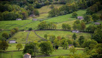 La fuerza de la razón golpea al parque eólico Ribota: el Gobierno de Cantabria tumba el informe ambiental de Green Capital Power por su impacto negativo sobre los Valles Pasiegos
