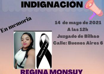 Familiares de Regina Monsuy Nchama denuncian que no fueron notificadas del deceso de su hermana