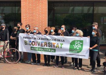 Reclamen acció política urgent per aturar la crisi de biodiversitat