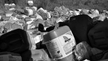 El OPDS impuso la pena ambiental contra multinacionales agroquímicas en Argentina