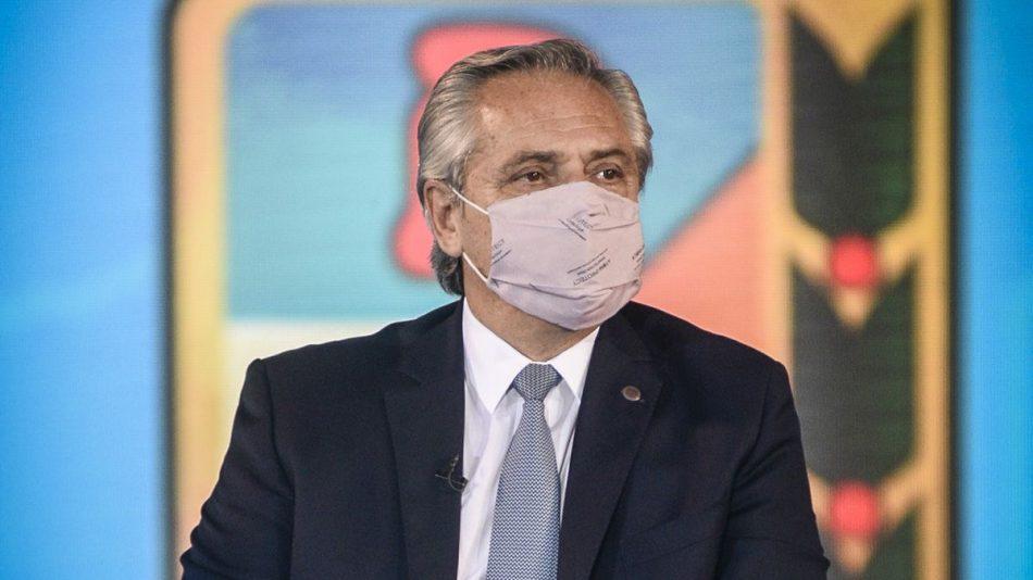 Argentina registra más de 32.000 casos de Covid-19 en un día