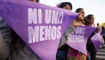 Colombianas realizarán un plantón contra violencia sexual policial
