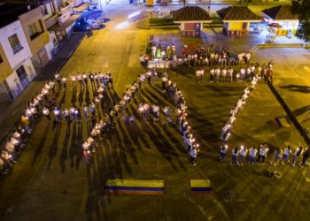 CCOO condena la atroz violencia y violación sistemática de los derechos humanos en Colombia