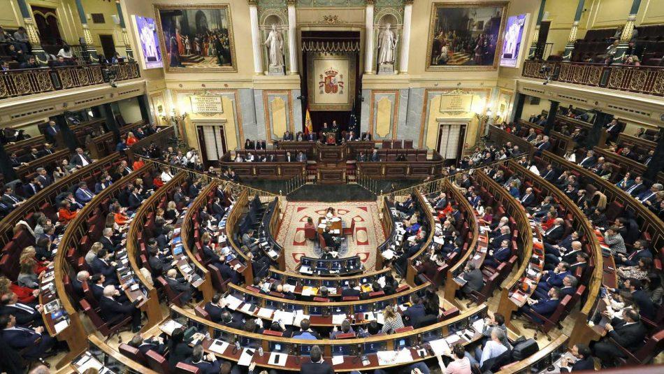 Informan sobre los plazos para la derogación del voto rogado y la aprobación de la Ley de Memoria Democrática