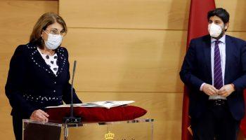 STERM-i rechaza reunirse con la Consejera de Educación y exige que se modifique el borrador de presupuestos en la Región de Murcia
