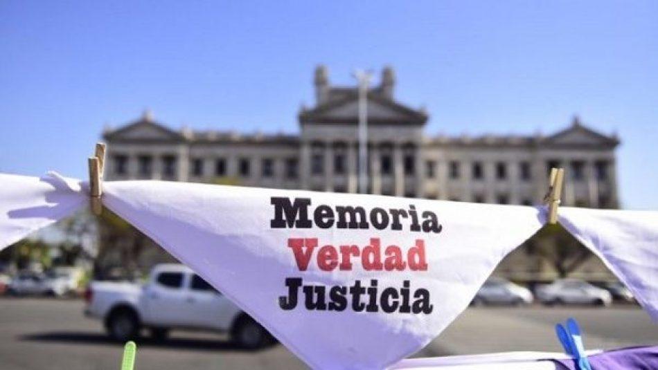 Cuestionan ocultamiento de información sobre la dictadura en Uruguay