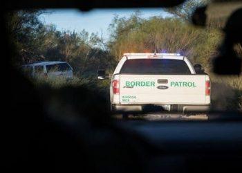 EE.UU. marca récord de arrestos de migrantes en la frontera