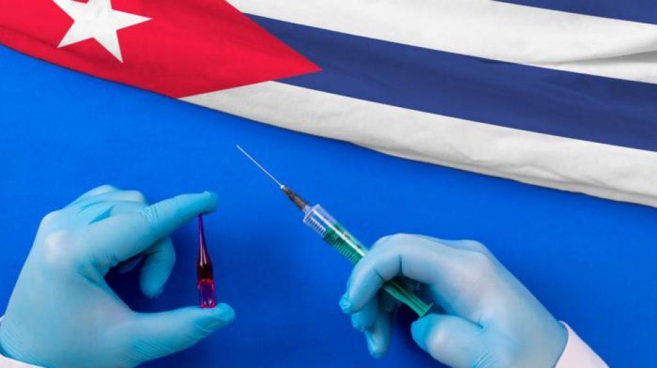 Cuba completará en agosto todas las dosis necesarias para vacunar a su población contra la COVID-19