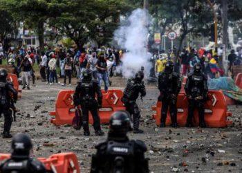 ALBA-TCP y organizaciones civiles condenan violencia en Colombia