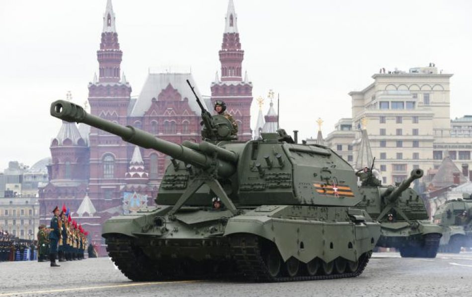 Moscú: una Plaza, una fortaleza