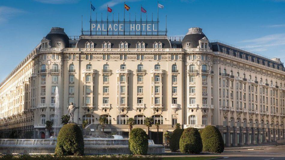 CCOO convoca huelga, los días 20 y 21 de mayo, en el hotel The Westin Palace