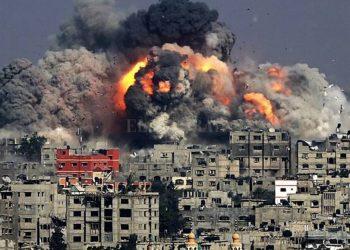 Parar el genocidio palestino