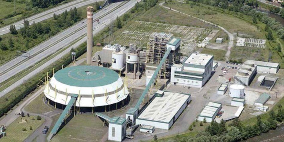 Verdes EQUO muestra su repulsa a la reconversión de la térmica de La Pereda para quemar biomasa y residuos