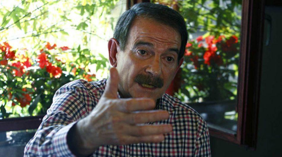El Tribunal Constitucional continúa sin notificar la inadmisión a trámite del recurso de amparo interpuesto por Gerardo Iglesias Argüelles