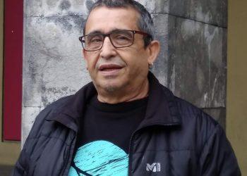 """Diego Paredes (hermano de Txiki, fusilado por Franco): """"Entre moquetas no se lucha, se lucha en la calle"""""""