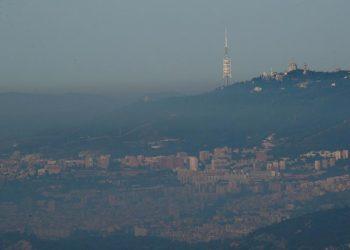 Madrid y Barcelona, los lugares con mayor número de muertes prematuras por la contaminación de las partículas finas de combustibles fósiles