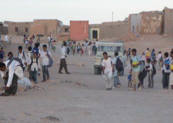 El Frente Polisario solicita ayuda a España para vacunar a los refugiados contra el coronavirus