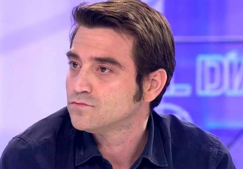 Javier Negre, condenado de nuevo a rectificar bulos sobre Rubén Sánchez #NegreCondena2