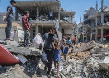 """Unidas Podemos impulsa una iniciativa en el Congreso para que la comunidad internacional se implique en """"una solución justa y sostenible"""" que acabe con la ocupación israelí en Palestina"""