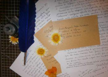 Grupo Tortuga envía cartas desamenazantes con flores a personalidades del militarismo