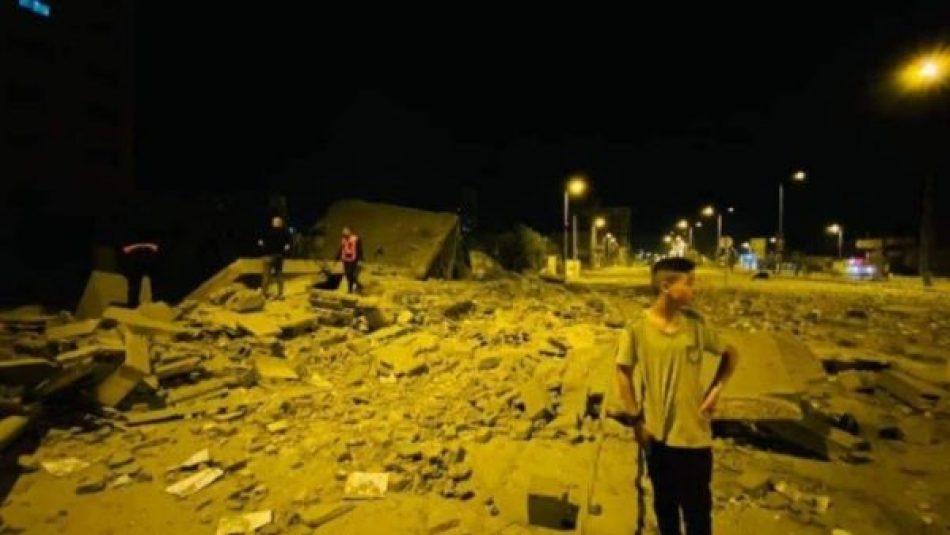 Asciende a 83 cifra de muertos por ataques de Israel sobre Gaza