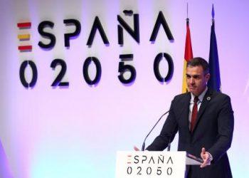 Verdes Equo Andalucía señala la falta de ambición del Plan España 2050