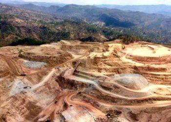 De las más de mil concesiones de minería otorgadas por el gobierno, cien se encuentran en territorios indígenas en Honduras