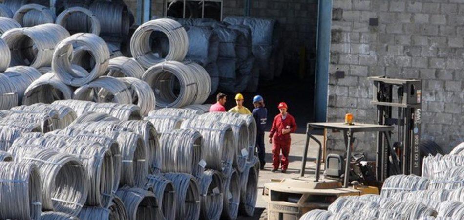 El PCE llama a la defensa de la industria y el empleo en León apoyando las luchas de Laboratorios Ovejero y Roldán