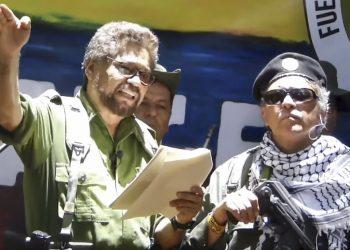 Repudiamos el asesinato del comandante de las FARC-EP Jesús Santrich
