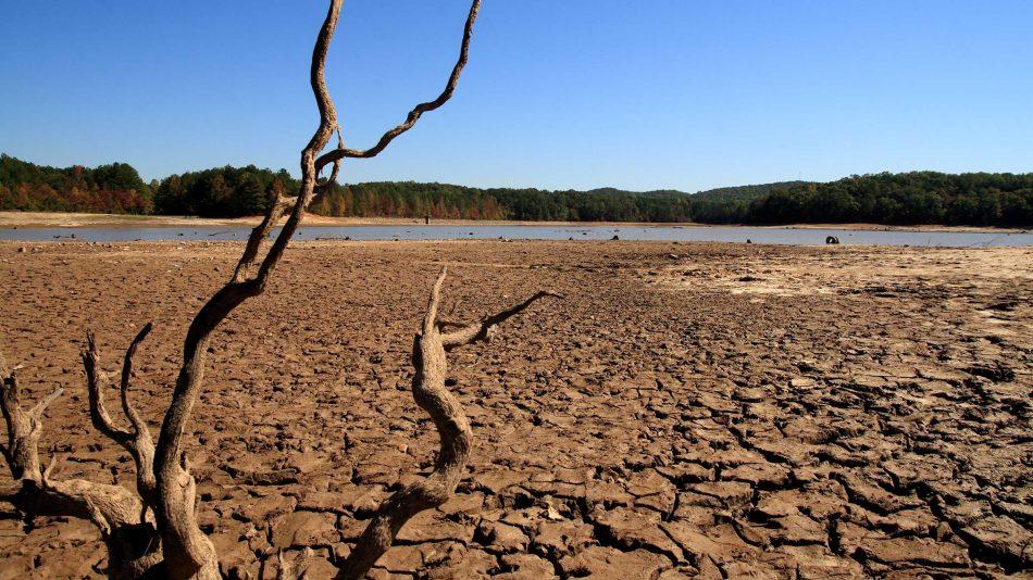 AEMET lanza un nuevo sistema para monitorizar sequías meteorológicas en tiempo real