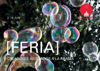 Los creadores asociados a La Abadía desarrollan un festival 'frenético y delirante'