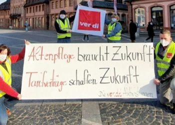 IU Berlín denuncia condiciones de explotación en ofertas de trabajo del SEPE para Alemania