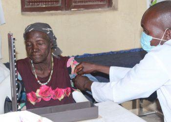 Apenas el 1% de la población africana ha sido vacunada pese al riesgo de una oleada de contagios
