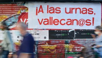 4M: Gabilondo, la jugada maestra del PSOE