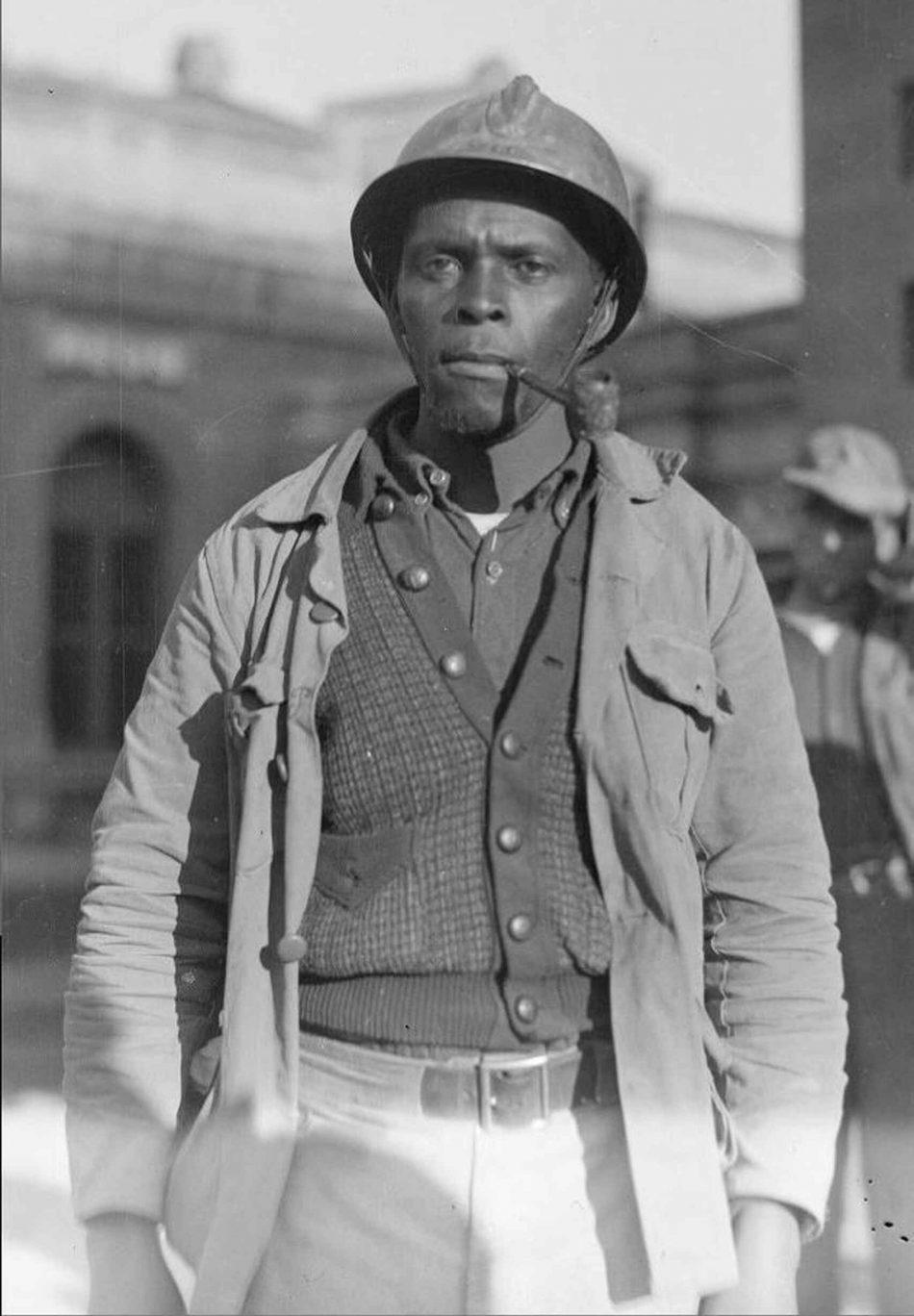 La guerra invisible: moros, afroamericanos y gitanos en la Guerra Civil