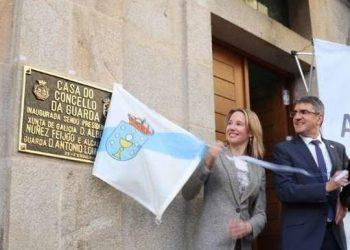 La CNT denuncia los nombramientos a dedo en el Ayuntamiento de A Guarda (Pontevedra)
