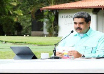 Llegan a Venezuela 1.3 millones de vacunas contra la Covid-19