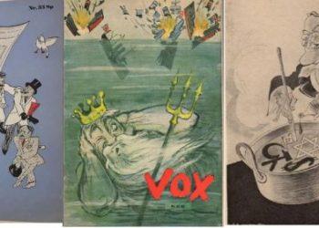 Revista VOX