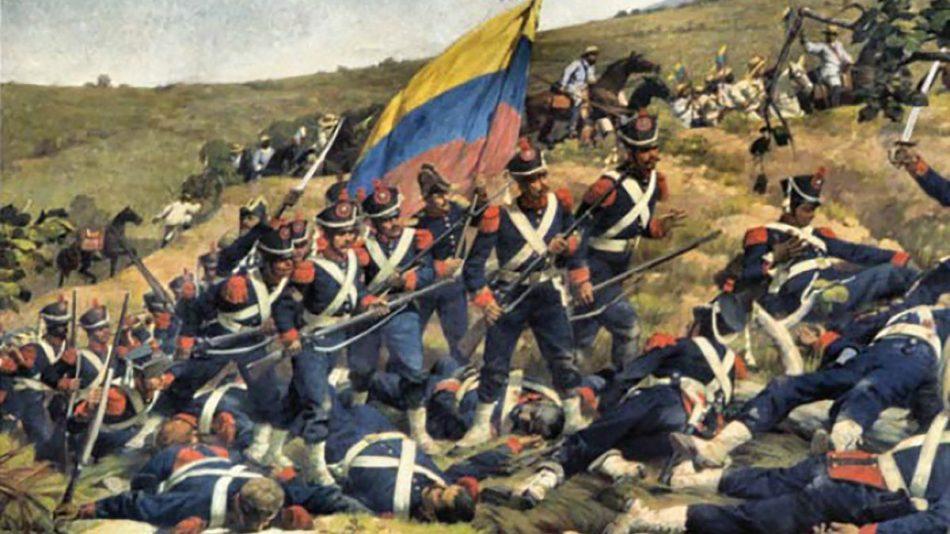 Bicentenario de la Batalla de Carabobo
