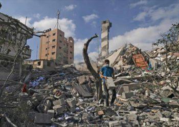 Pacto preliminar: Egipto acuerda aliviar bloqueo a Gaza