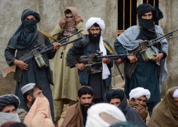 Comandante de EEUU advierte de una guerra civil en Afganistán