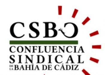 Confluencia Sindical de la Bahía de Cádiz.  Ante la convocatoria de Huelga general del 18J…