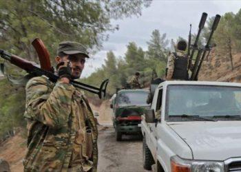 Rusia advierte del aumento de movimientos de terroristas en Idlib