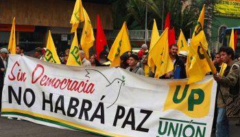La Comisión de la Verdad y la Jurisdicción Especial Para La Paz llegan a Madrid para continuar el camino de reconstruir el relato colectivo del conflicto armado en Colombia